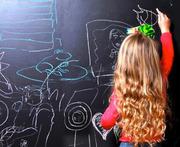 Экологическая Пленка для письма и рисования маркером и мелом в Перми